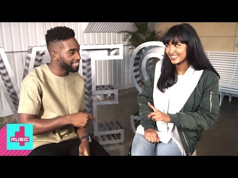 Tinie Tempah - Hangout for NCS Live - FULL INTERVIEW