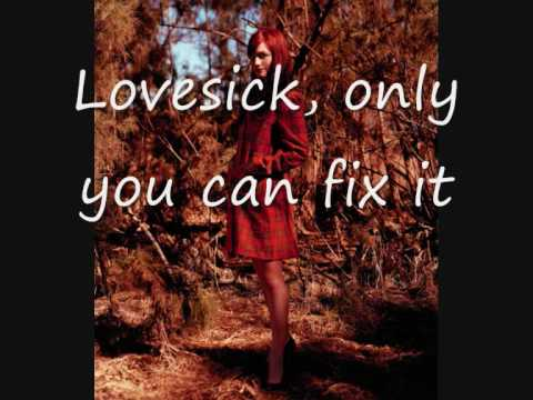A Fine Frenzy - Lovesick
