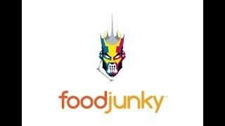 Food Junky - Oldskool - Kool London 8-6-2019