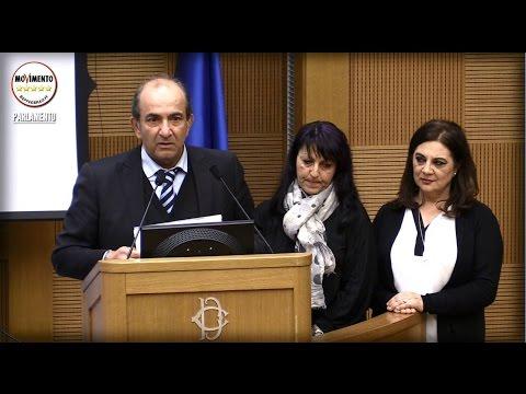 Silvio Buttiglione #abolirEquitalia