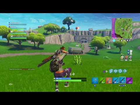 JET PACK IN GAME WTF!!!!!! Pro console player (live) + Giveaway