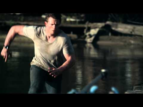 The Marine 3: Homefront - Now on Blu-ray