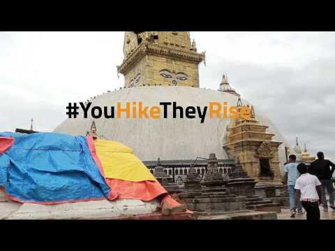 Teaser  - Jonny's Post Earthquake Experience in Nepal : Kathmandu Valley