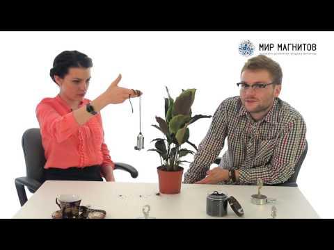 Продуктовое видео для компании Мир Магнитов