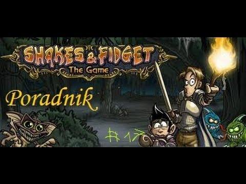 Poradnik do gry Shakes & Fidget SFgame)  - SFbot #17
