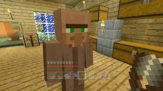 Minecraft Xbox - Quest To Build The Dairy Queen (28)