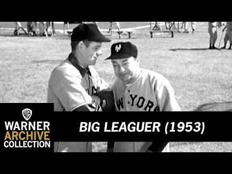 Big Leaguer (Preview Clip)