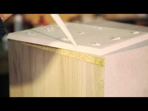 Concreo: coating furniture