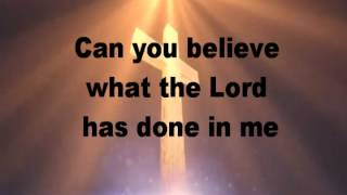Enemy's Camp,Can You Believe,Look What The Lord Has Done - Brownsville Worship, Lindell Cooley