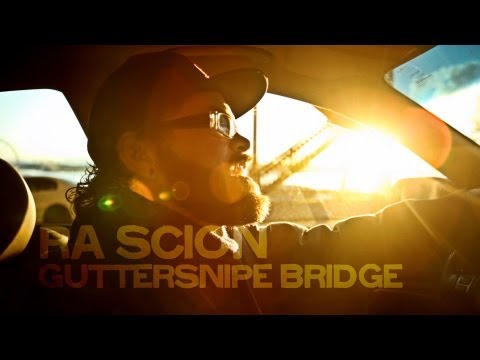 RA Scion & Todd Sykes - Guttersnipe Bridge (Official Music Video)