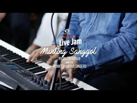 Ryan Cayabyab - Munting Sanggol