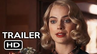 Goodbye Christopher Robin Official Trailer #2 (2017) Margot Robbie Biography Movie HD