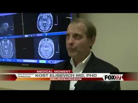 Neurosurgical Treatment For Epilepsy    Kost Elisevich, Md, Phd  Part 3