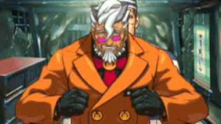 Phoenix Wrong - Epic Attorney