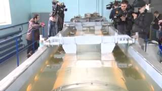 Rus S-400 Füzeleri Nasıl Üretiliyor ?