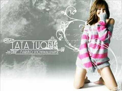Tata Young - For You I Will