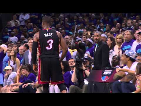 This Is Why We Play: Miami Heat-Charlotte Hornets Game 6