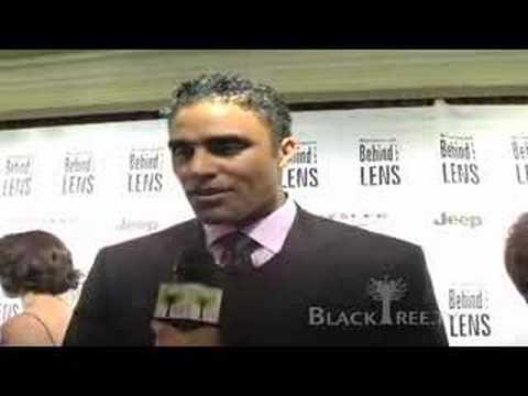 Rick Fox, Honors Spike Lee (discusses Tyler Perry)