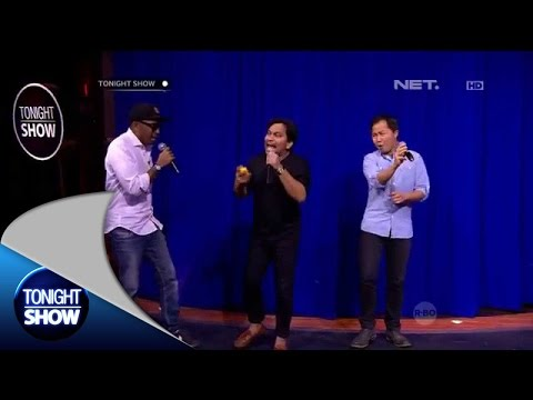 Trio Lestari - Gelora Cintaku
