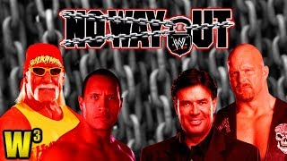 WWE No Way Out 2003 Review | Wrestling With Wregret