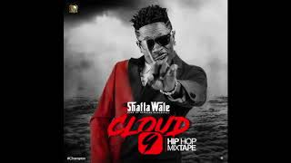 Shatta Wale - Grow Bad (Audio Slide)