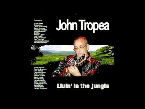 John Ttropea - Keep on Truck in
