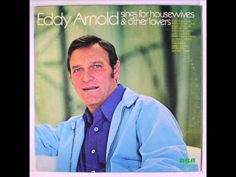 Eddy Arnold - Carolyn
