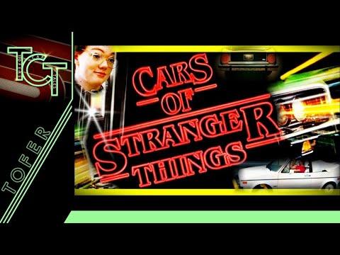 Download  Stranger Things: The Totally Awesome Cars! Gratis, download lagu terbaru