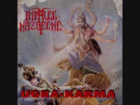 Impaled Nazarene - Cyberchrist
