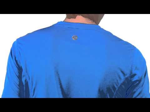 Video: Men's Windridge Short Sleeve Performance Shirt