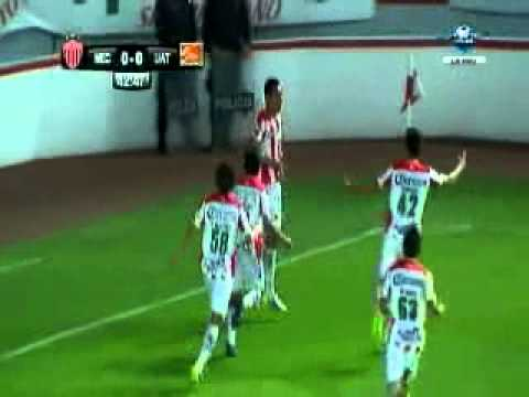 Clausura 2014 | Necaxa vs Correcaminos