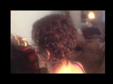 HAIR SPA - THE BIG CHOP + NATURAL TEXTURE STYLE
