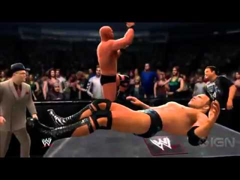 WWE '13 Review - IGN Review