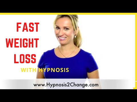 Easy, Permanent Weight Loss With Hypnosis (3 of 5) – Losing My Weight With Hypnosis