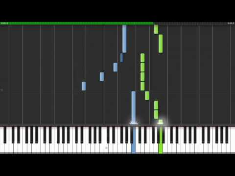 How To Play Call Me Maybe By Carly Rae Jepsen On Piano video