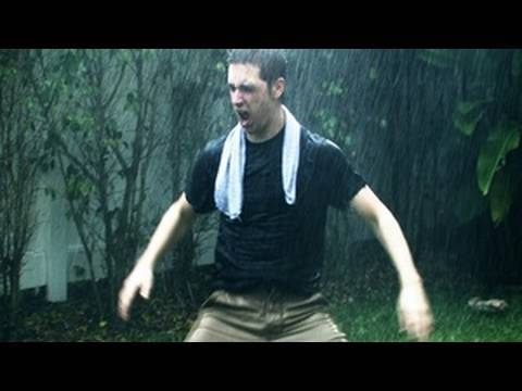 Film Riot - Make Movie Rain Without Getting Wet Music Videos