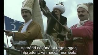 Mari cuceritori - Soliman Magnificul