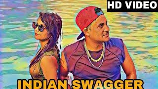 Indian Swager full rap video song dj hit hip-hop rapper AP