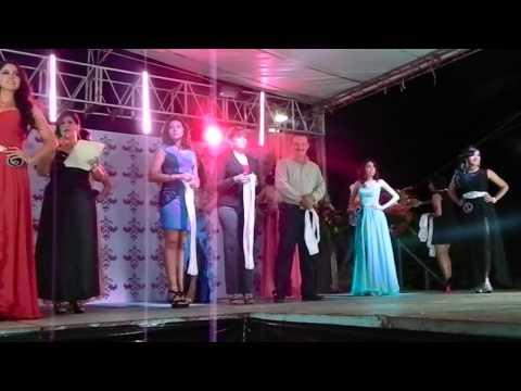Eligen a la Señorita Zacoalco 2014