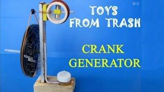 Crank Generator l Bhojpuri