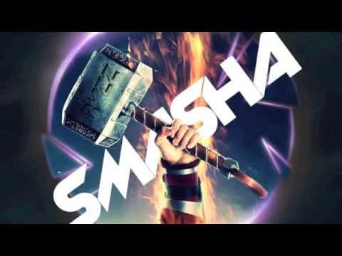 SMASHA (Original Mix) RVZZ