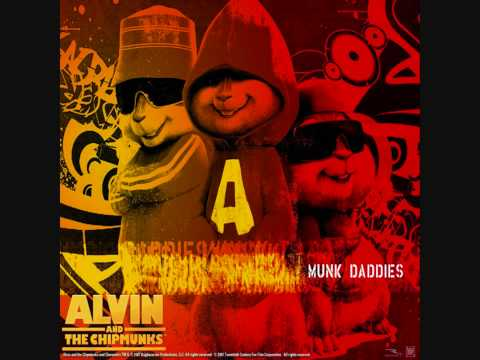 Alvin And The Chipmunks - Kiss Me Through The Phone [hd] video