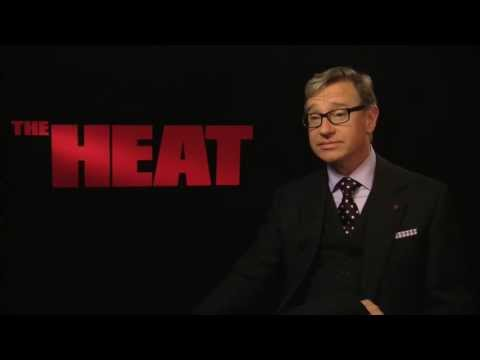 Paul Feig Interview -- The Heat | Empire Magazine