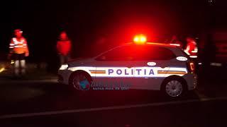 ZiarulClujean.ro - Accident mortal Poieni - Cluj  25 februarie