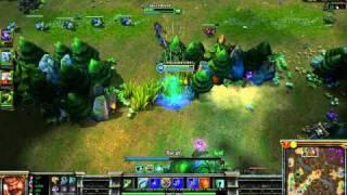 League of Legends GP crits match part 2
