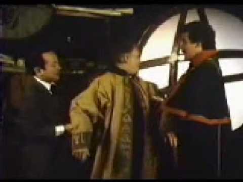 dr Strange 1978 Part 09