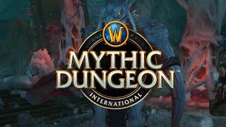 Method EU vs Eligible Gamerdads   R1 UB   Mythic Dungeon International (MDI) West Spring Cup 2