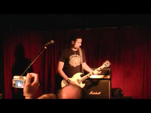 Heart Of Chrome 2009 - Bruce Kulick