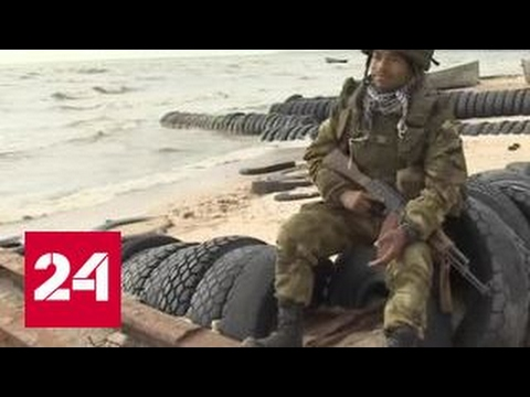 Американец, немец, испанец и пуштун рассказали о войне за свободу Донбасса