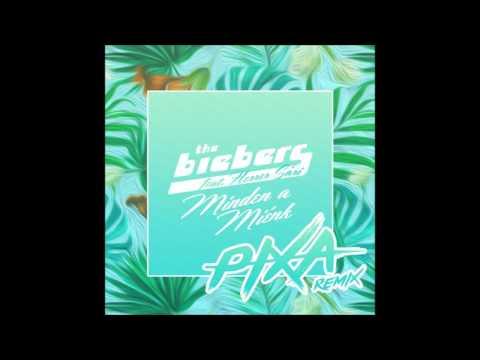 The Biebers – Minden A Miénk (feat. Herrer Sári) [Pixa Remix]